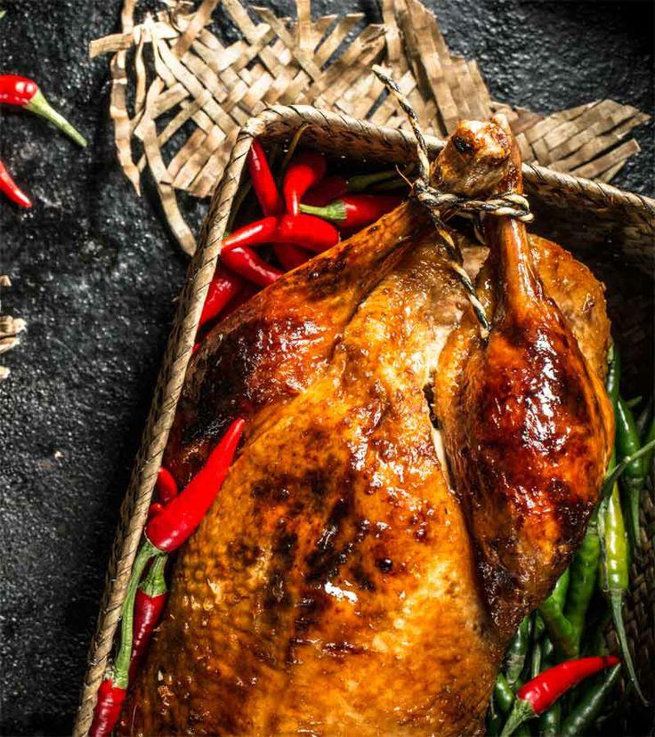 Kurczak z chili #lidl #przepis #kurczak #chili