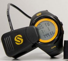 Soleus 3.0 GPS, comes with heart rate monitor, distance calculator, pace, calories burned etc. #athleteswatches #Soleuswatches #sportswatches #GPSwatches