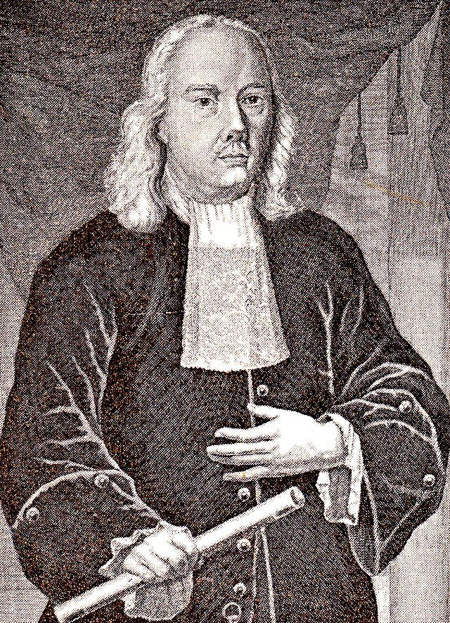 Abraham van Riebeeck, son of the founder of the Dutch Cape Kolony Jan van…