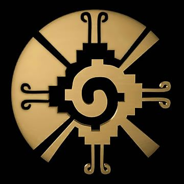 Mayan/serbian symbol 4C