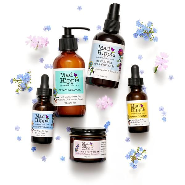 Hydrating Routine For Dry Skin In 2020 Mad Hippie Skin Care Mad Hippie Natural Tanning Tips