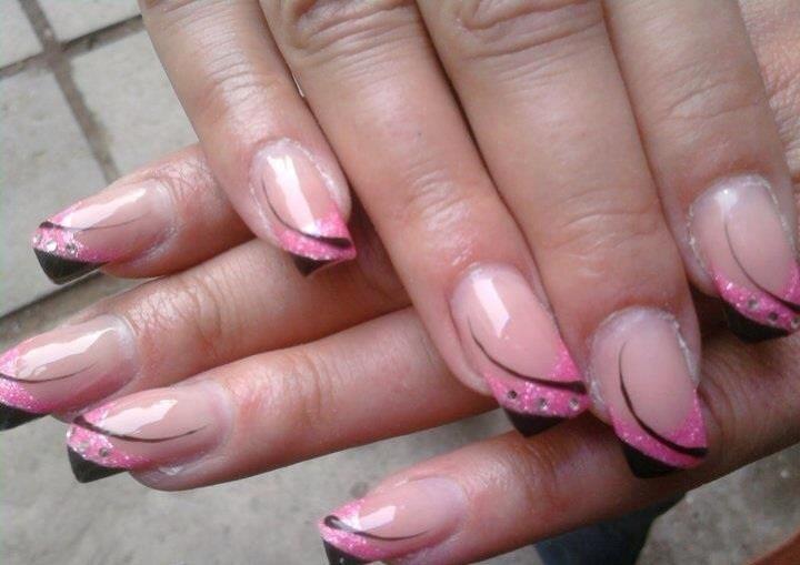 Passione per le unghie