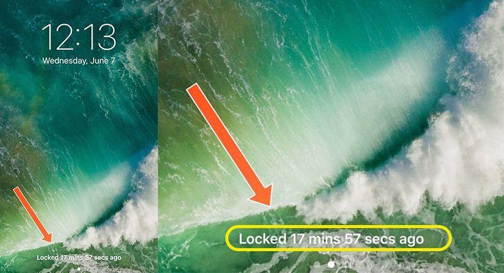 LastLocked nos muestra el tiempo transcurrido desde que desbloqueados el iPhone por última vez - https://www.actualidadiphone.com/lastlocked-nos-muestra-tiempo-transcurrido-desde-desbloqueados-iphone-ultima-vez/