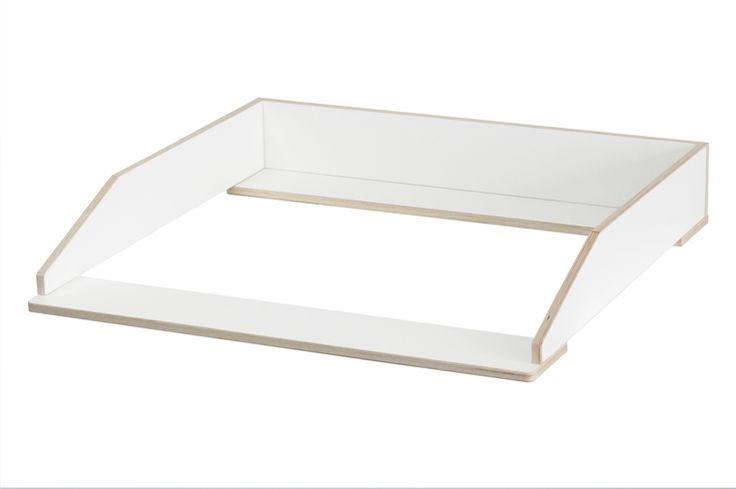 Ikea Hemnes Bett 180 Wei? : Wickelaufsatz in #wei? f?r #IKEA #HemnesKommode #BOXENSTOPP #80 #