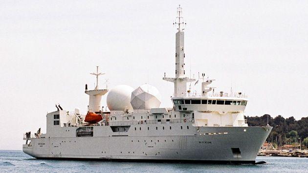 Cazas rusos supervisarán buques de la OTAN en el mar Negro – RT
