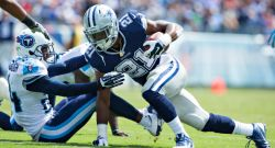 Filling The Void: Dallas RBs