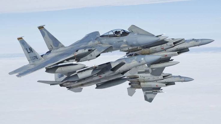 F15 This startling news came during a House Armed Services Committee hearing on the current state of the U.S. Air Force. Chairman Joe Wilson asked right out of the gate about a previously unknown USAF plan to retire the F-15C/D Eagle fleet and replace them with F-16s.