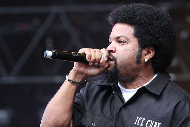 """Ice Cube Released A Fiery New Song, """"Only One Me,"""" – Listen Here"""
