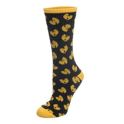 Wu-Tang Clan - C.R.E.A.M. Socks