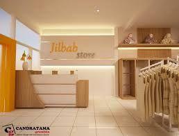 interior kediri - interior malang - interior blitar - interior nganjuk - interior jombang - interior tulungagung - interior trenggalek - toko jilbab - butik - minimalis - resepsionis