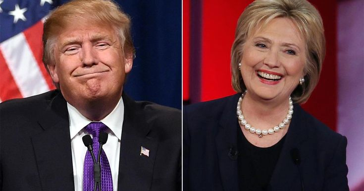 Trump vs. Clinton: The election no one wants-—commentary http://cnb.cx/1LWFZQA