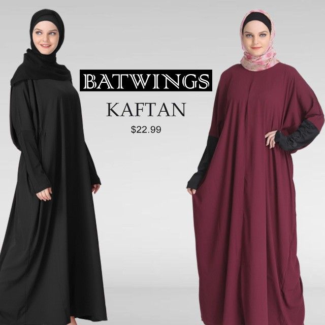 d112810fb053 Ramadan Prayer Dress - Eid Kaftan Dress #kaftan #caftan #modest #dress # abaya #jilbab #muslimfashion #Islamicclothing #abayaonline #abaya #hijab  #eiddress # ...