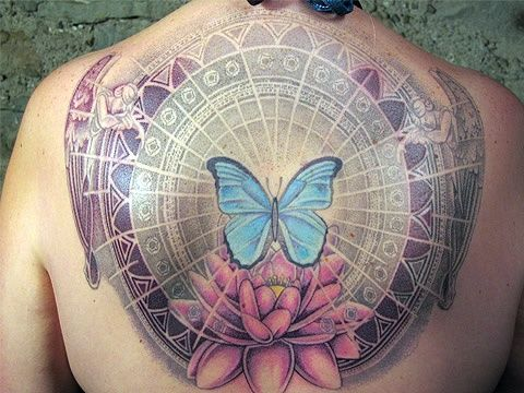 28 best images about urban ink on pinterest growing up ink and angel wing tattoos. Black Bedroom Furniture Sets. Home Design Ideas