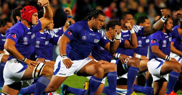 Samoan rugby and IRB heading to an industrial dispute minefield. weakness perpetuates injustices seen in Sunday's match, where the England Rugby Union (RFU) is expected to walk away with NZ$14million (SAT$24million) while Manu players and SRU walk away with nothing.