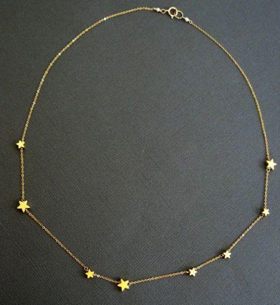 Gold Chain Tattoo Jewellery Price Calculator