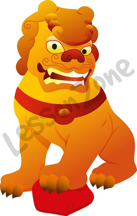 Celebrate the Chinese New Year in your classroom with this Chinese Lion.   You can view our entire range of Chinese New Year-related material by visiting http://lessonzone.com.au/themes/calendar-events/celebrations-and-festivals/chinese-new-year/