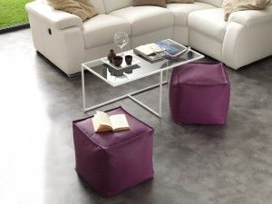 Coffe Table Half Regular - Angolo Design