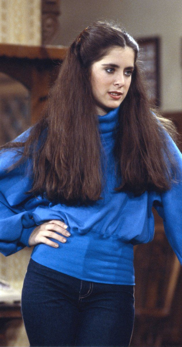 Felice Schachter Fashion In The 1980s Female Actresses