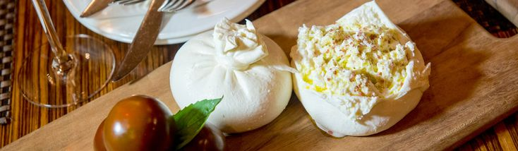 How to make homemade burrata (with instructional  slideshow)