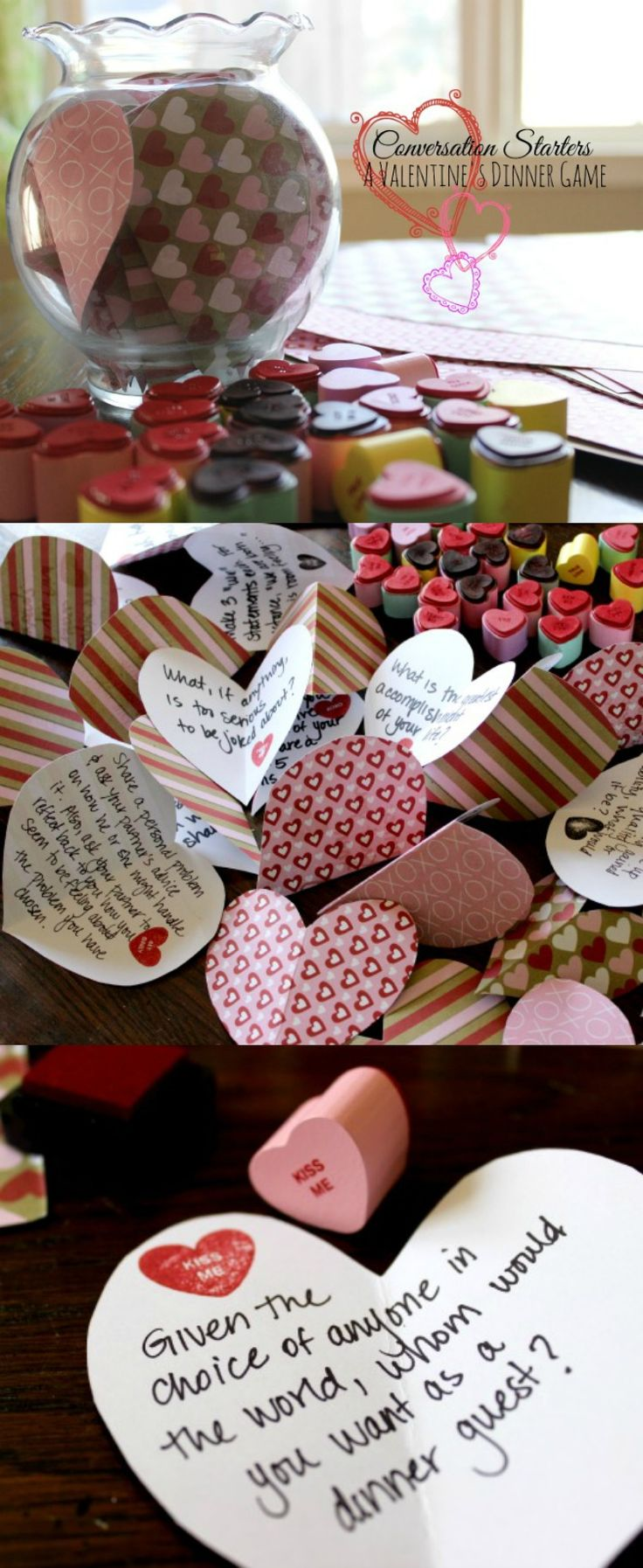Best 25 valentines day party ideas on pinterest for Valentine day dinner party ideas