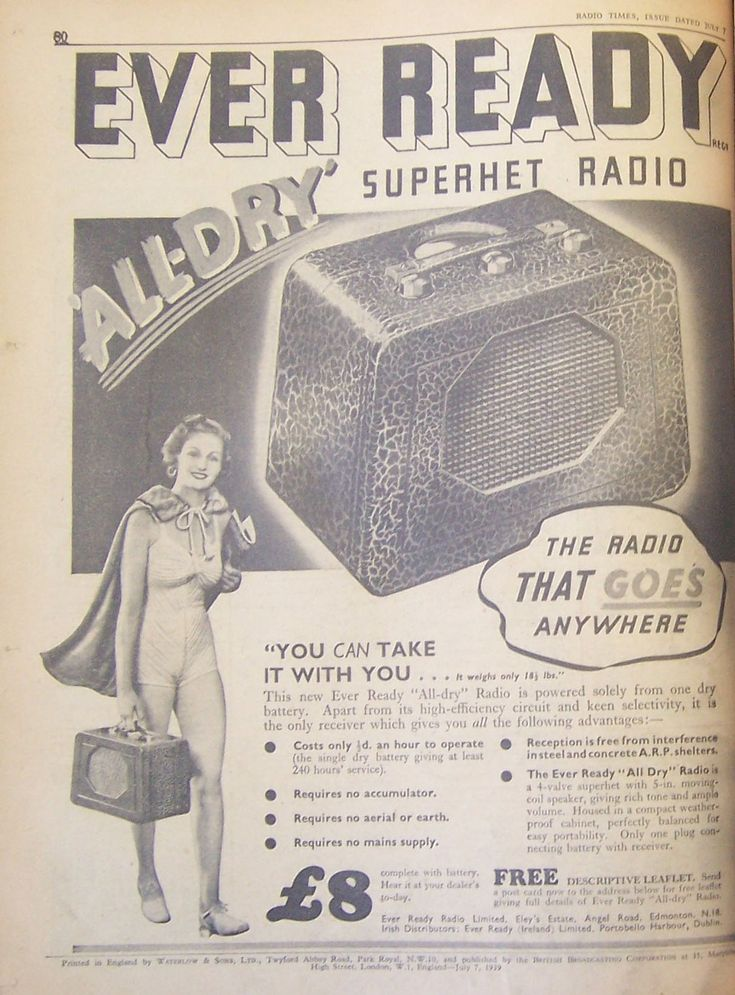 1930's record player advertisement - Google Search