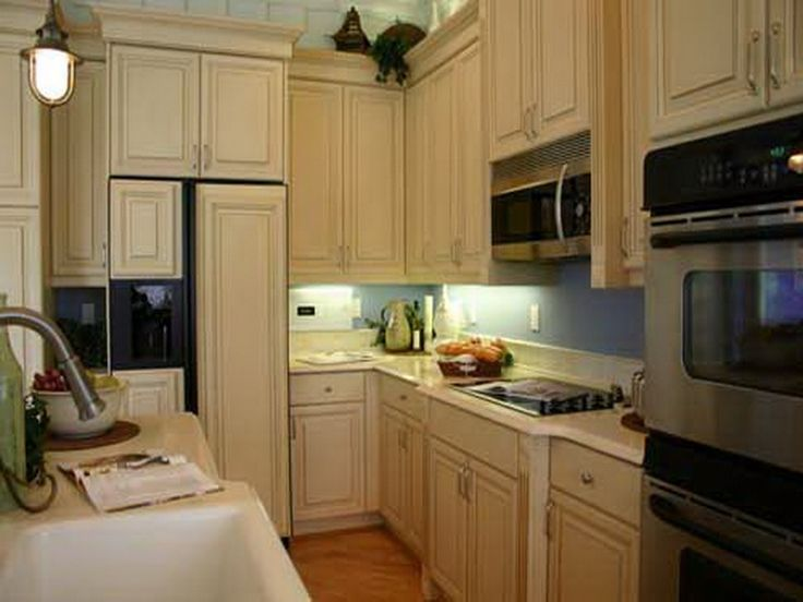 25 best kitchen cabinet makeover images on pinterest for Low budget kitchen ideas