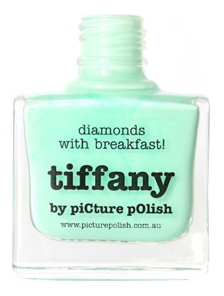 Picture Polish Tiffany, Free Shipping at Nail Polish Canada
