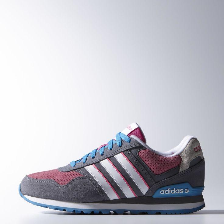 adidas - Tênis RUNEO 10K Feminino