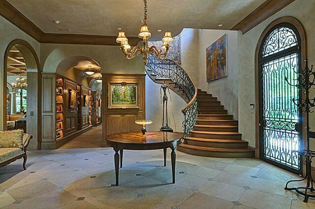 rings and jewelry Entry way  Dream Home