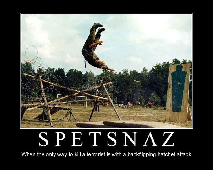 Spetsnaz