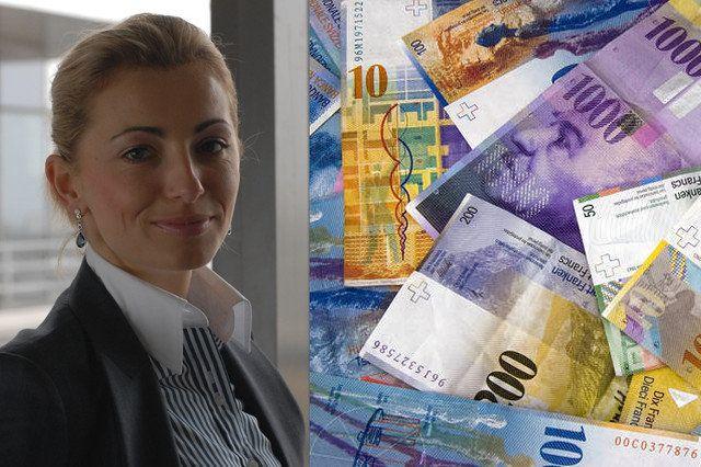 W sądzie może się okazać, że kredyty frankowe nie tylko były niezgodne z prawem, ale nawet, że klienci nie muszą zwracać tych pieniędzy, przekonuje Barbara Garlacz z firmy Harvest Legal House