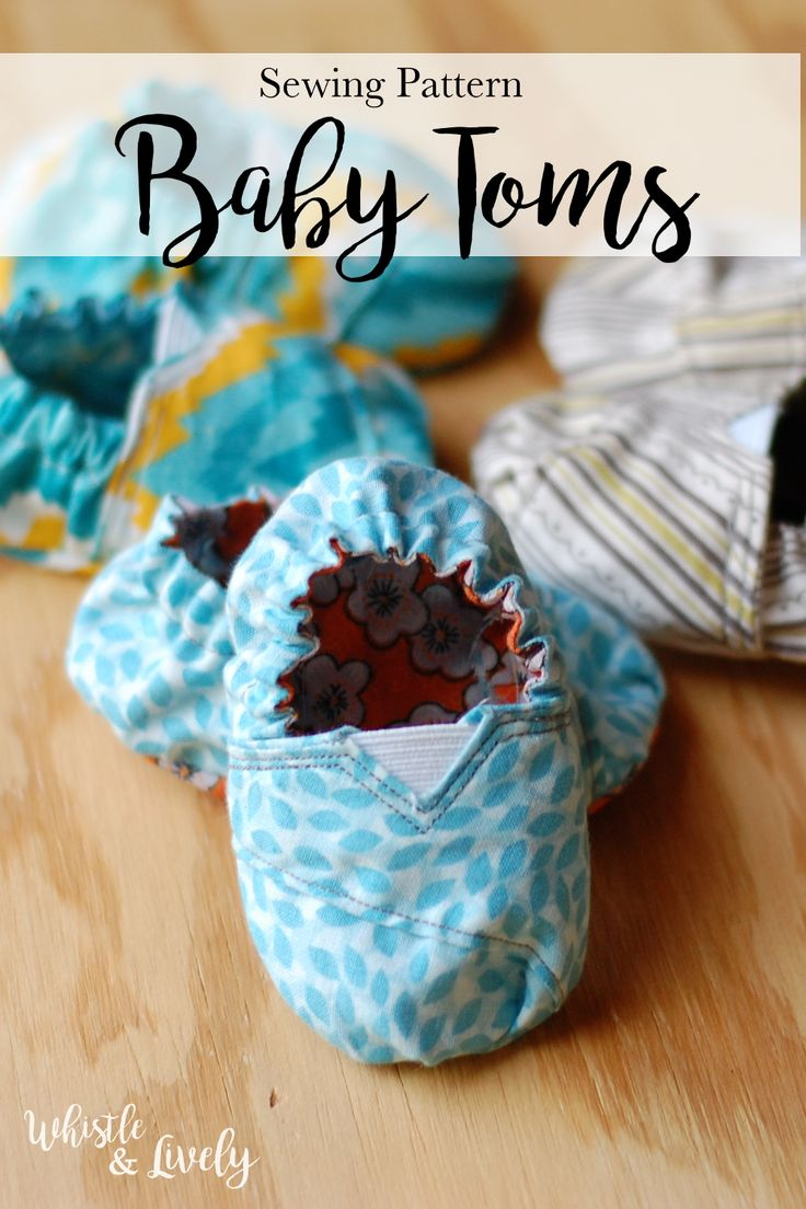 A few weeks ago I stumbled across this adorable and brilliant Toms-Inspired Baby Shoes pattern by Homemade Toast. I about died over their cuteness and couldn't wait to get started! Well, with several pairs under my belt (a couple that are actually wearable!), I am ready to crank out a million pairs. Sis will need …
