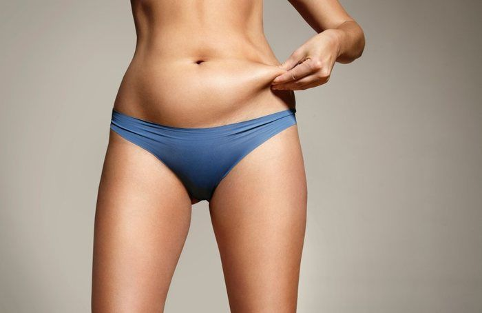 55 schnelle Bauch-weg-Tricks - Teil 1: Den Anfang schaffen