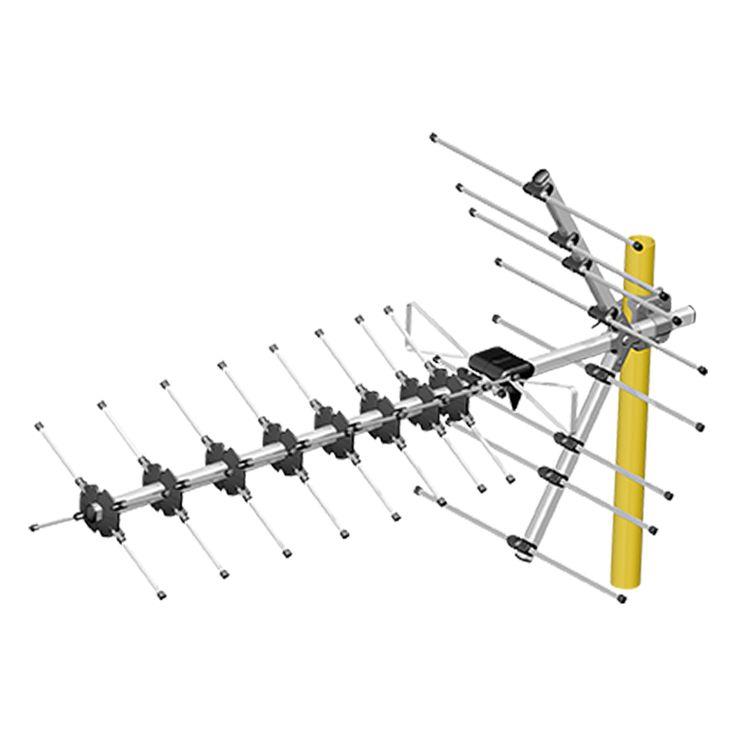 SDA-610 - Outdoor DVB-T Antenna