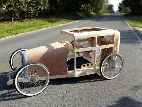 soapbox racer is finally on the ground garage pinterest. Black Bedroom Furniture Sets. Home Design Ideas