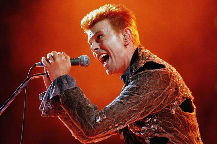 Bob Guccione Jr. Talks to David Bowie About the Future of Rock 'N' Roll—Not to Mention God, 9/11 and Ozzy.