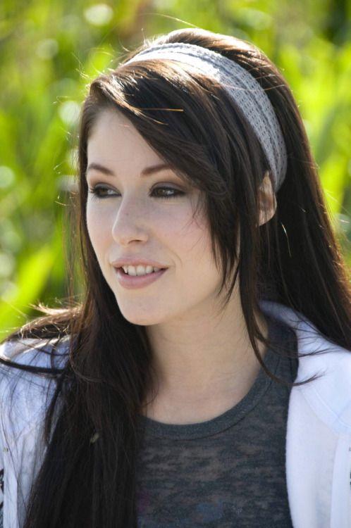 Amanda Crew - Sex Drive (scarf)
