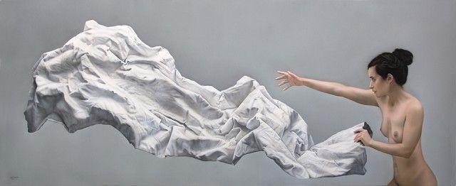 ARTWORK : JuanCossio