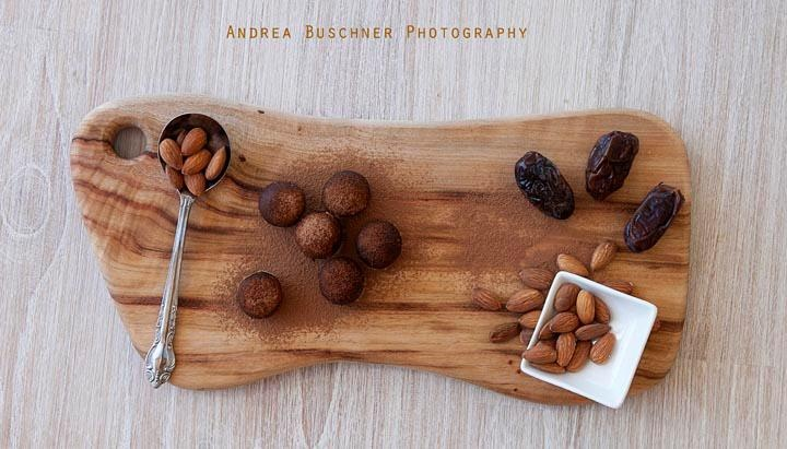 Raw Chocolate Truffles | Raw Coast