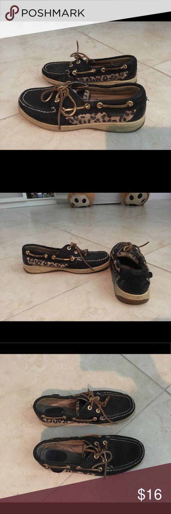 Leopard Sperry's shoes! Leopard Sperry's shoes! Sperry Shoes