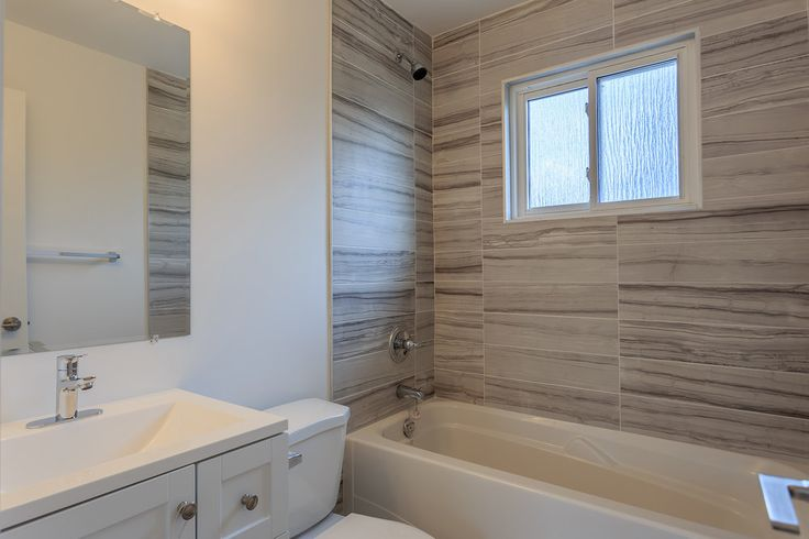 Renovated Master Ensuite