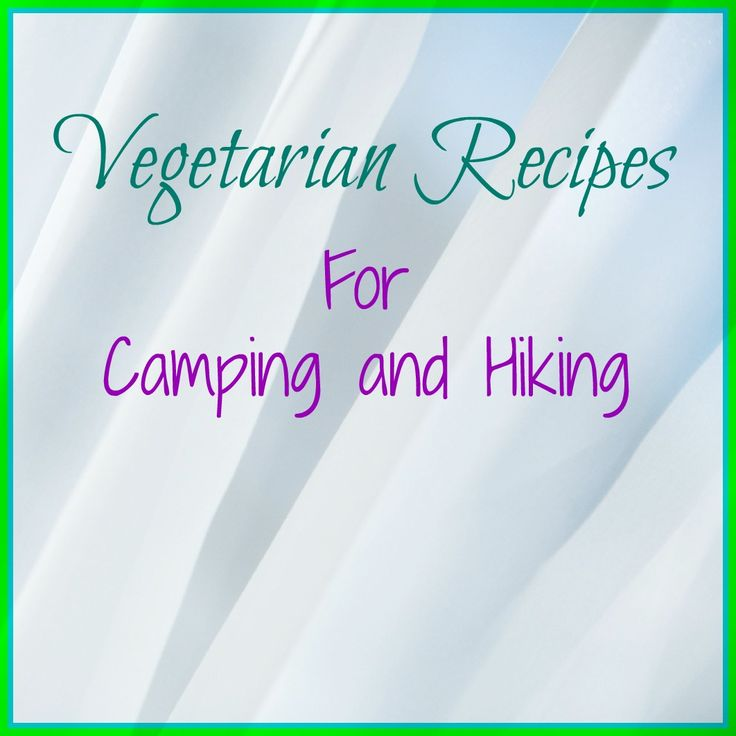 30 Stress Free Easy Camping Food Ideas Your Family Will: Best 25+ Food To Bring Camping Ideas On Pinterest