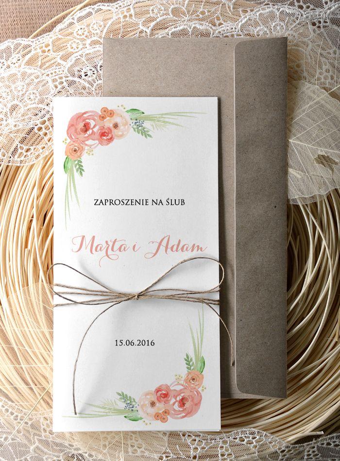 Zaproszenia ślubne rustykalne 09-rstAKW-z