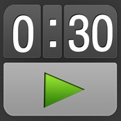 Interval Timer - For Fitness and Workouts  Free on iTunes
