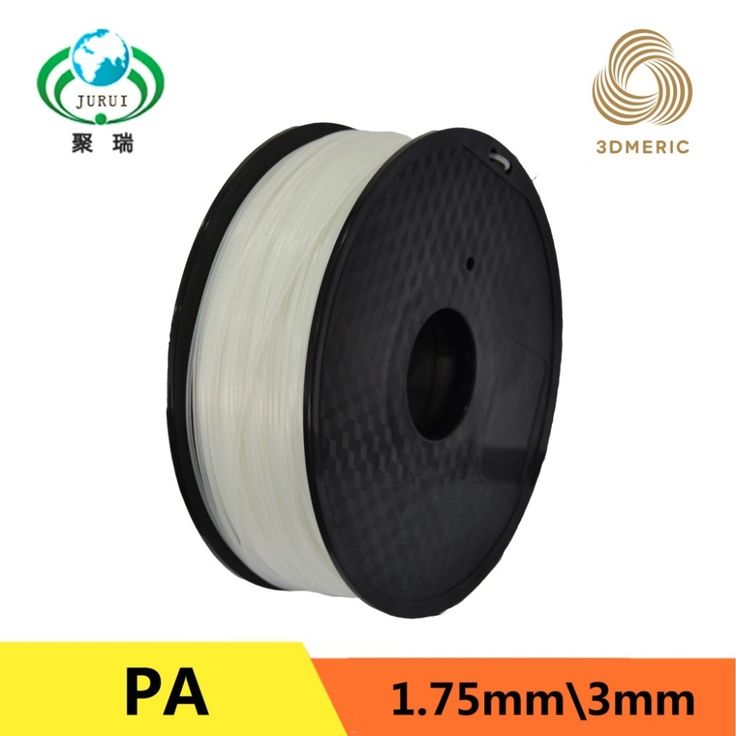 37.99$  Watch now - 3d printer filament Nylon (PA) 1.75 1kg/2.2lb Material RepRap/Makertbot/Ultimaker/Up   #magazineonlinewebsite