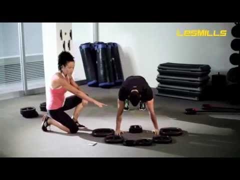 SMART Training 1: Metabolic Resistance Workout