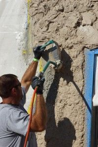 Stucco | Stucco Sprayer | Plaster Sprayer | Mortarsprayer.com