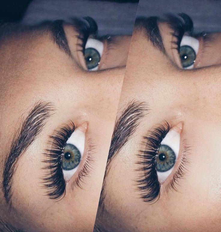 Goddess foaming eyelash cleanser lash bath eyelash