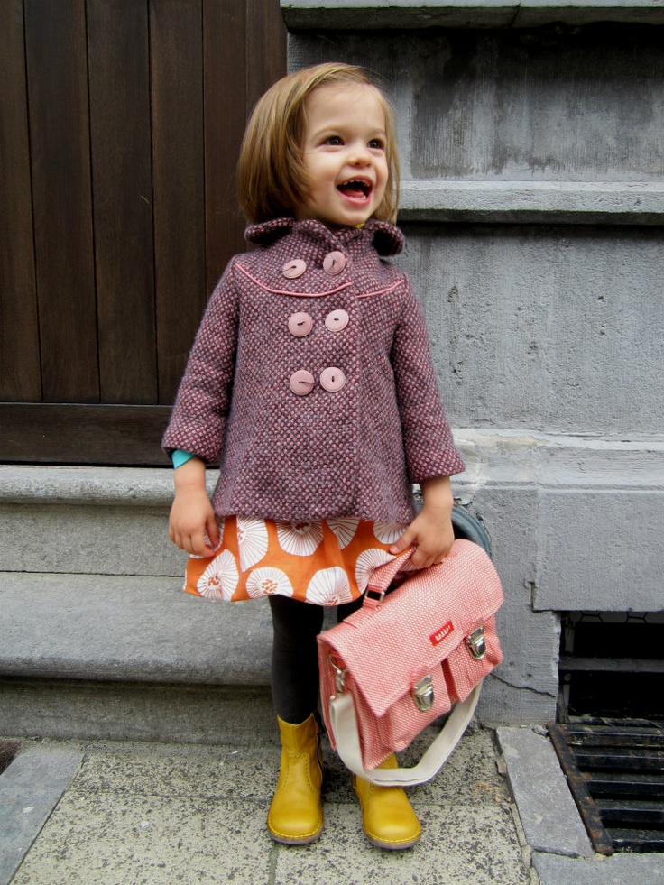 StraightGrain - If you have a little girl you love sewing for, this blog is AMAZING!!!