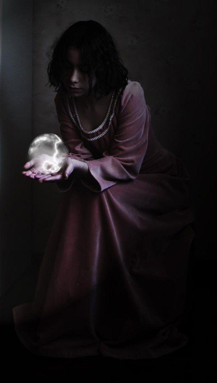 ведьмин приворот на девушку